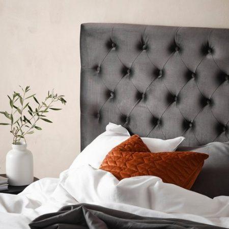 Bild på SKENE sänggavel 120 cm - Jotex