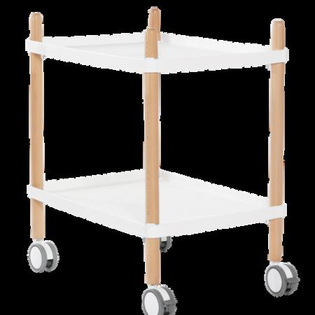 Bild på ÅSA serveringsvagn - Jotex