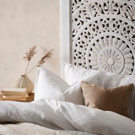 Bild på AIZA sänggavel 90 cm - Jotex