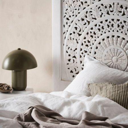 Bild på AIZA sänggavel 120 cm - Jotex