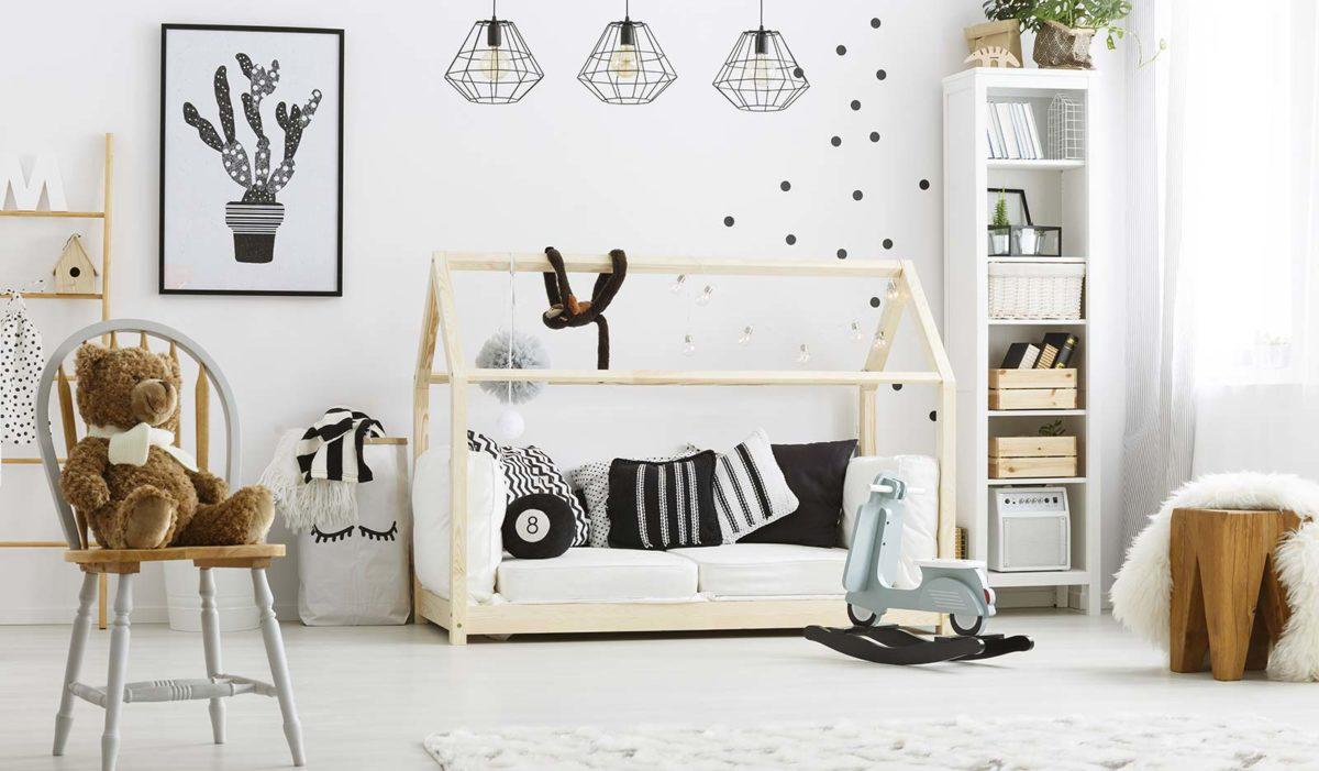 Bygg en egen hussäng - Tips - ritningar