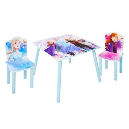 Bild på Disney Frozen 2 - Bord och stolar från Disney