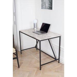Accent skrivbord 110x60 cm - Valfri färg! -Skrivbord - Kontorsmöbler