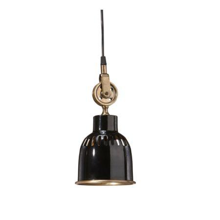 Bild på CLEVELAND Fönsterlampa Svart från PR Home
