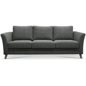 Roma 3-sits soffa - Valfri färg -3-sits soffor - Soffor