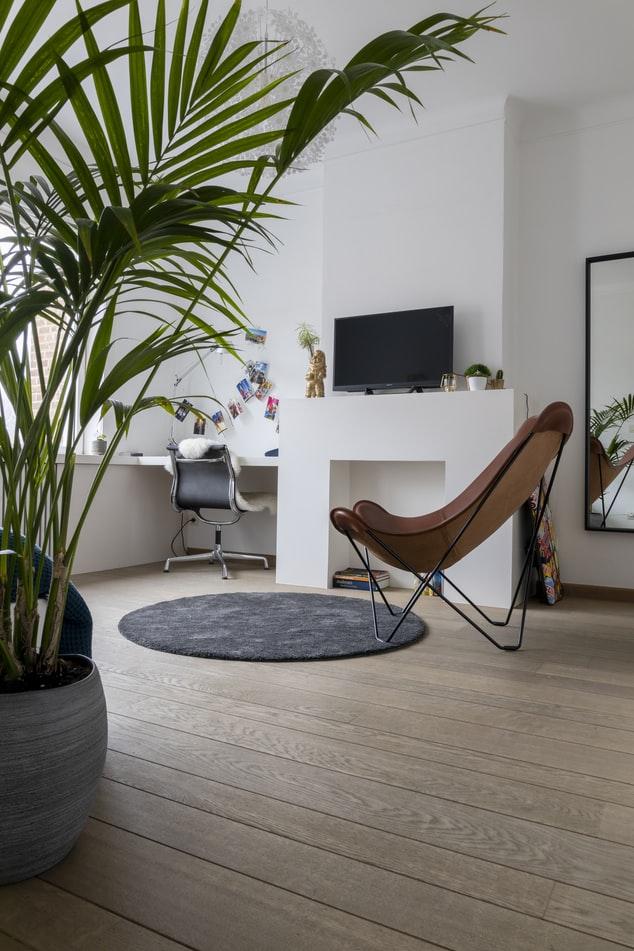 Fladdermusfåtöljen - Butterfly chair