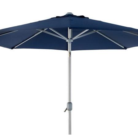 Bild på ANDRIA Parasoll Blå 3 m från Brafab
