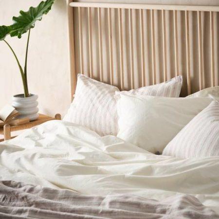 Bild på ÄLVDALEN sänggavel 200 cm - Jotex