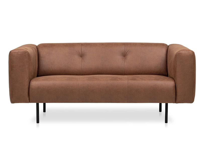 Liten soffa, 2-sits Bolazno soffa direkt